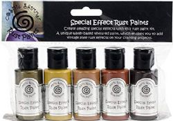 Cosmic Shimmer - Special Effect Paint Kit - Rust